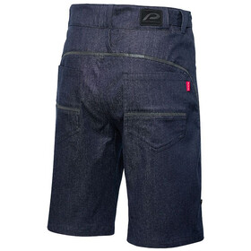 Protective Tectron Bike Denim Herre deep blue